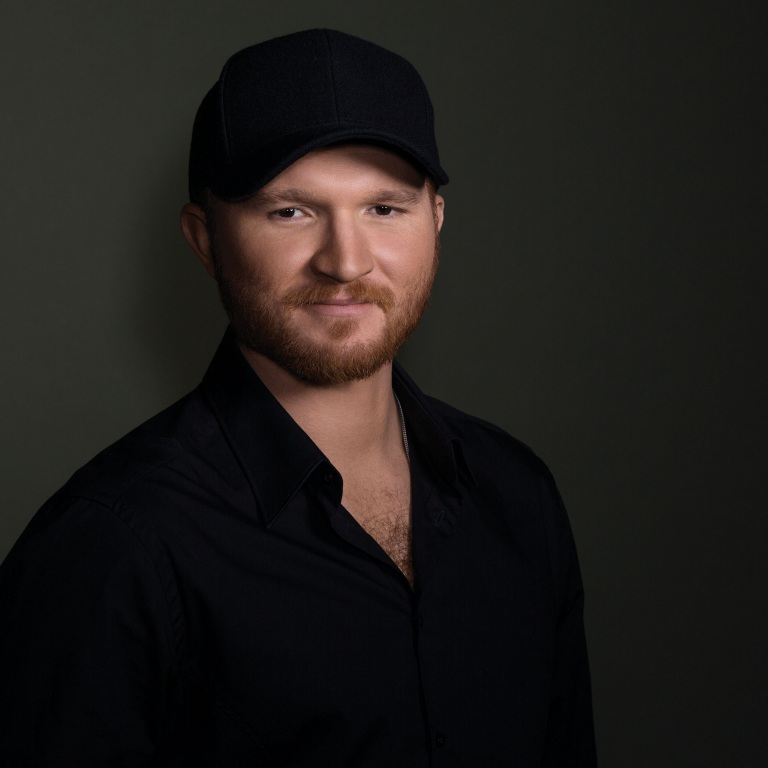 ERIC PASLAY PLAYS HIS FIRST SHOW AT NASHVILLE'S ASCEND AMPHITHEATER.