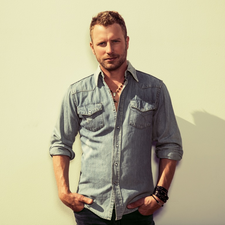 DIERKS BENTLEY ANNOUNCES PLANS FOR SOUNDS OF