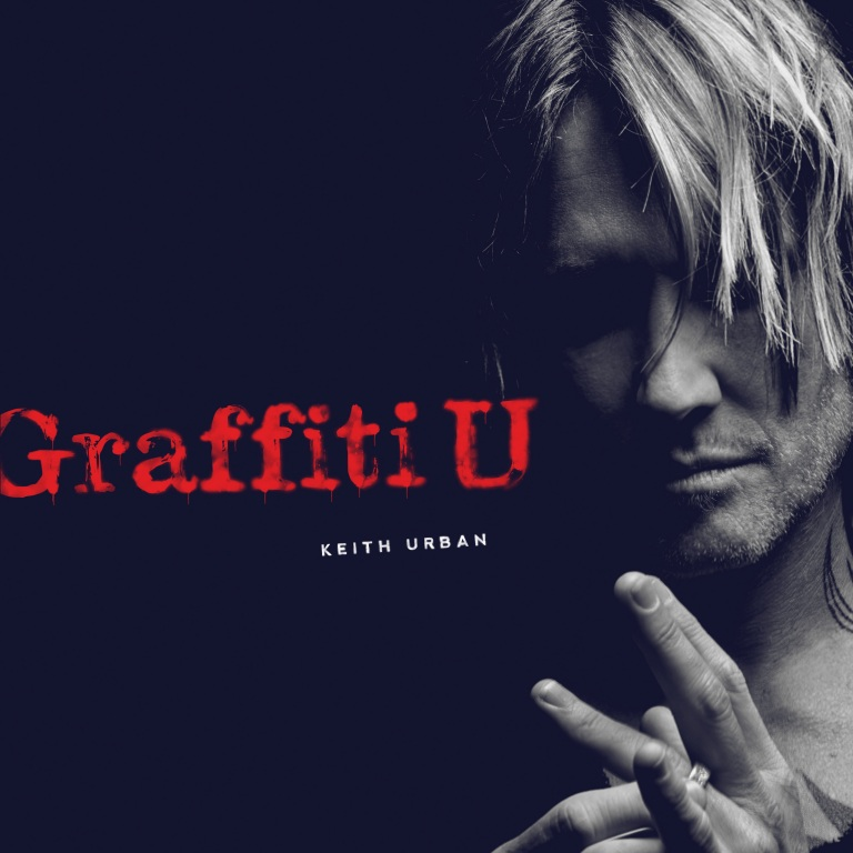 KEITH URBAN GRAFFITI U ALBUM AUDIO TOOLKIT
