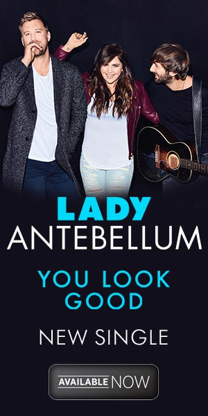 Image result for lady antebellum you look good single