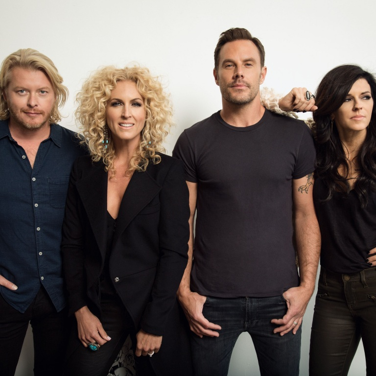 LITTLE BIG TOWN ENJOY SPECIAL MOMENTS AS HOSTS AND PERFORMERS AT THIS YEAR'S 'COUNTRY'S NIGHT TO ROCK' ABC-TV SPECIAL.