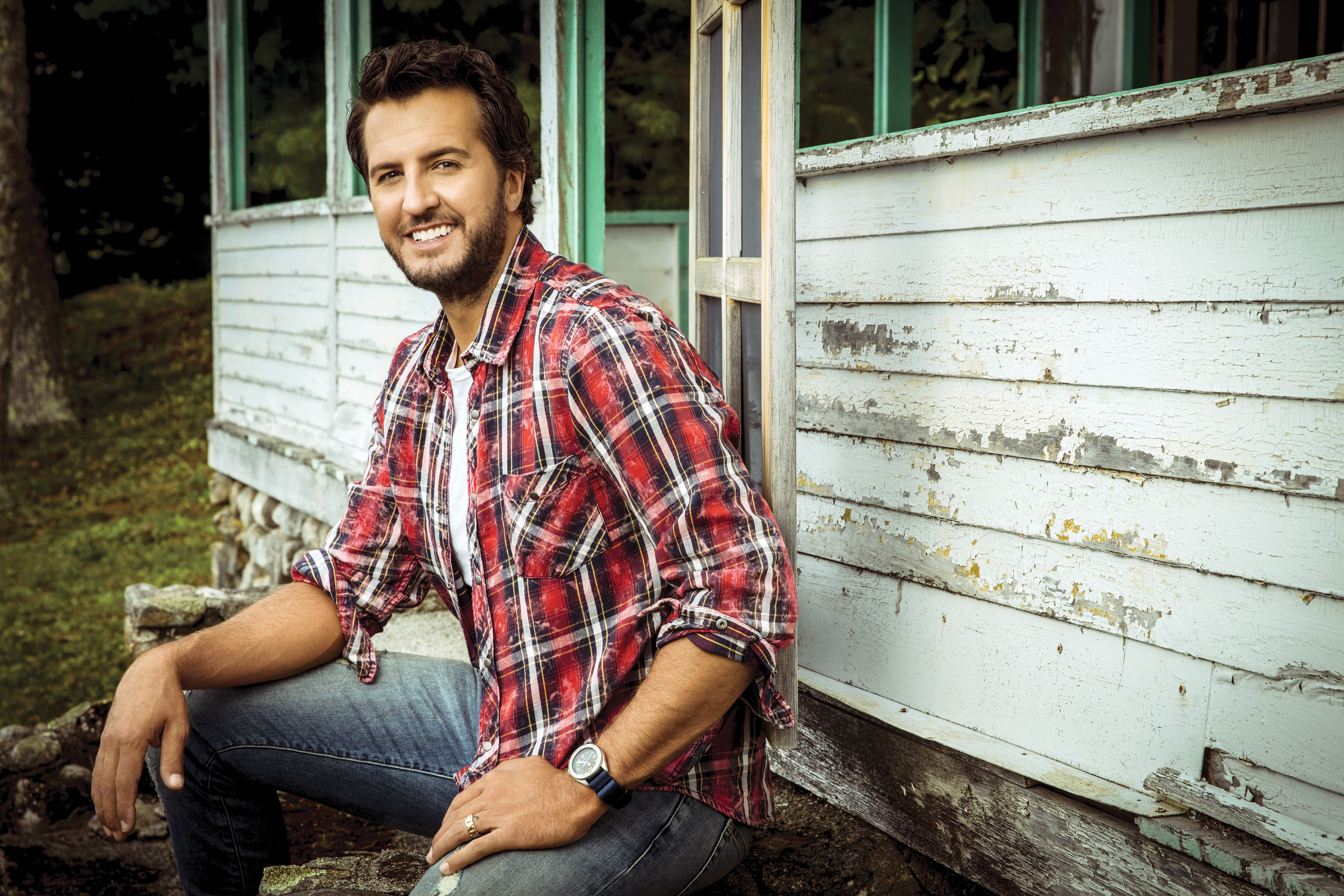 Pressroom | LUKE BRYAN'S 'WHAT MAKES YOU COUNTRY' WILL BE ...