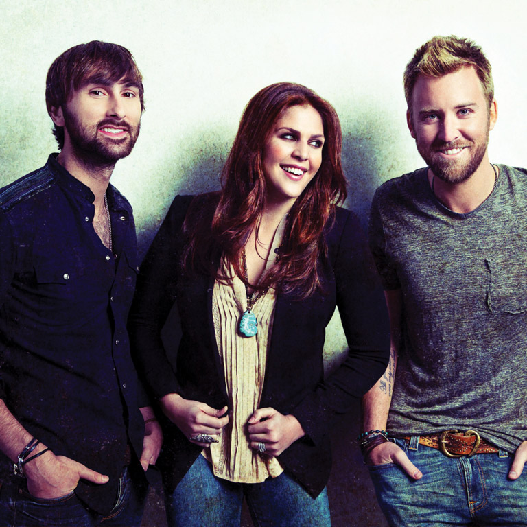 LADY ANTEBELLUM'S CHARLES KELLEY WILL HOST THIS YEAR'S ACM LIFTING LIVES GOLF CLASSIC.
