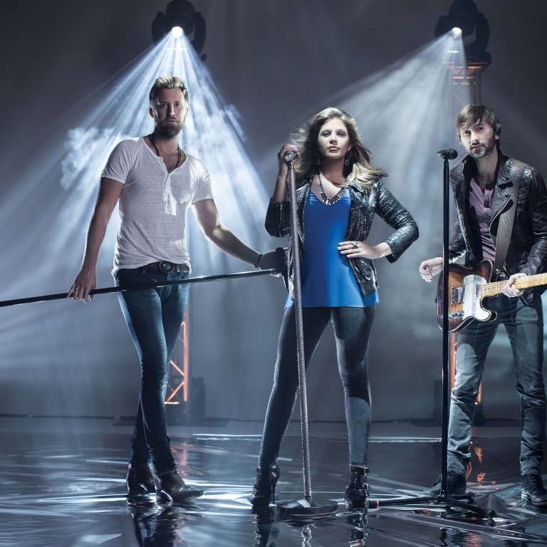 LADY ANTEBELLUM RELEASE THEIR NEW SINGLE, 'LONG STRETCH OF LOVE.'