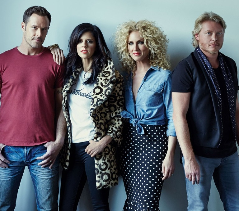LITTLE BIG TOWN, VINCE GILL, LAUREN ALAINA AND MORE WILL PLAY IN THE CITY OF HOPE CELEBRITY SOFTBALL GAME DURING CMA MUSIC FEST 2015.