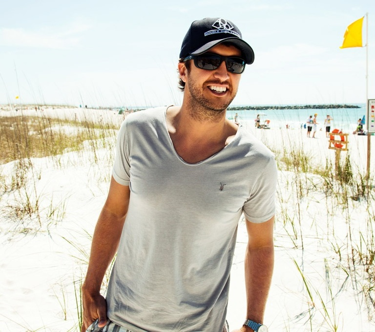LUKE BRYAN ANNOUNCES ADDITIONAL PERFORMERS FOR THIS YEAR'S CRASH MY PLAYA EVENT.