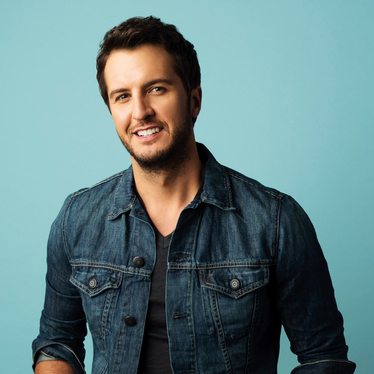 LUKE BRYAN ANNOUNCES DATES FOR FARM TOUR 2015.
