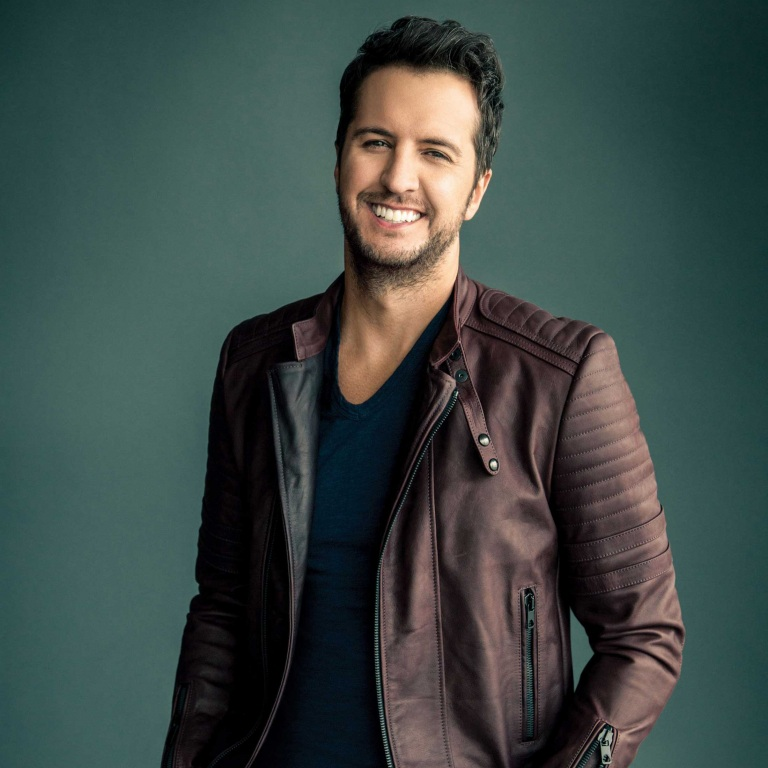 LUKE BRYAN AND SOME OF HIS FRIENDS WILL HOST A BENEFIT SHOW, THE HEART OF SOUTH GEORGIA, NEXT MONTH.