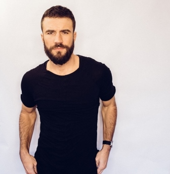SAM HUNT'S 'BODY LIKE A BACK ROAD' IS NO. 1 MOST ADDED SONG IN COUNTRY RADIO THIS WEEK.