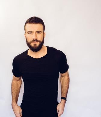 SAM HUNT PICKS UP THE SINGLE OF THE YEAR FOR 'BODY LIKE A BACK ROAD.'