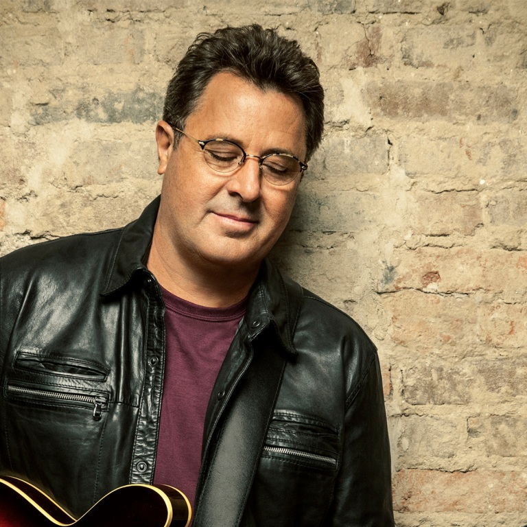 VINCE GILL AND LYLE LOVETT TEAM UP AGAIN FOR A NINE-CITY TOUR.