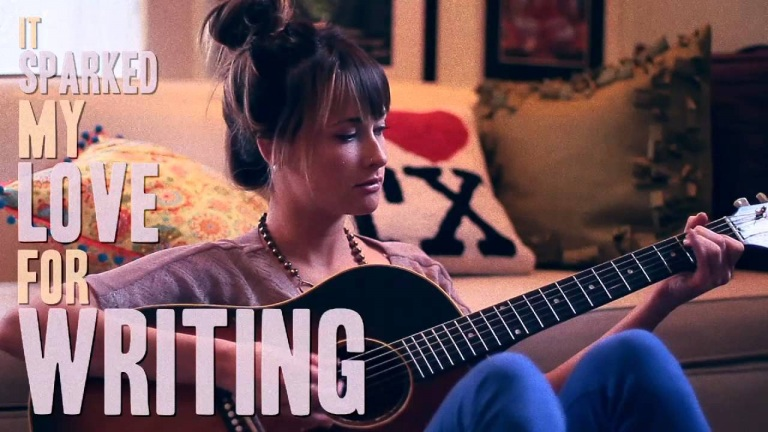 Get to Know Kacey Musgraves