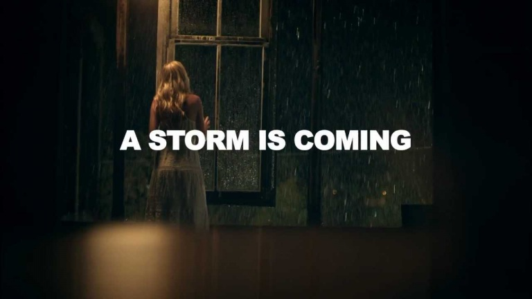 """Every Storm (Runs Out of Rain) Video Trailer"