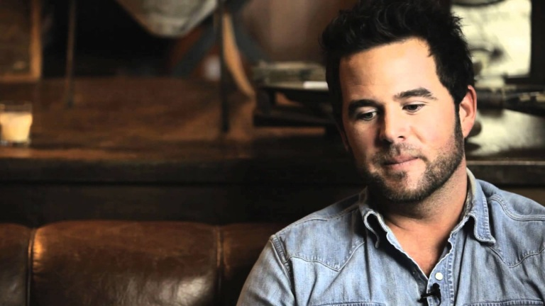 """David Nail –  """"That's How I Remember You"""" – The Sound Of A Million Dreams Album Commentary"""