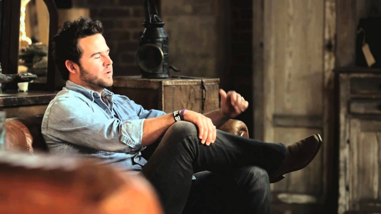 """David Nail –  """"The Sound Of A Million Dreams"""" – The Sound Of A Million Dreams Album Commentary"""