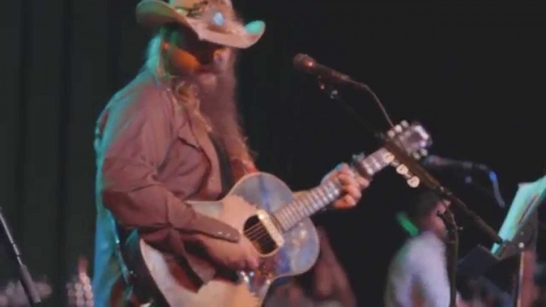 Chris Stapleton – Set 'Em Up Joe (L...