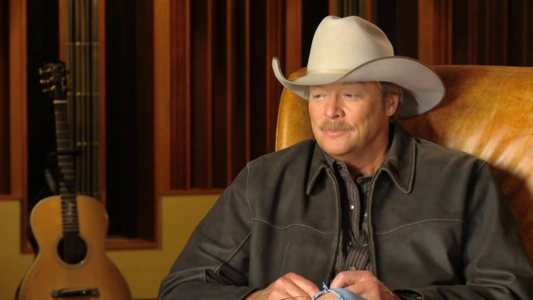 """Alan Jackson – Track by Track Interview – """"It's Just That Way"""""""