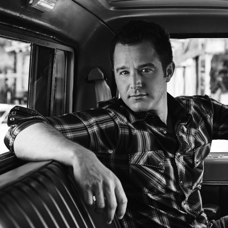 EASTON CORBIN PREPARES TO RELEASE NEW SINGLE ON MONDAY.