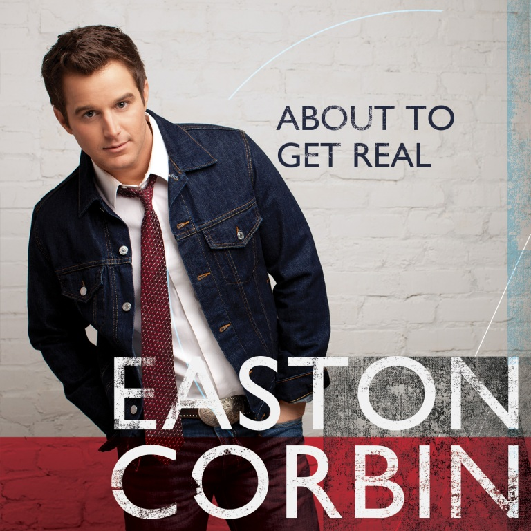 EASTON CORBIN SPENDS ALBUM RELEASE WEEK WITH TODAY SHOW, NEW YORK METS AND FOX & FRIENDS.