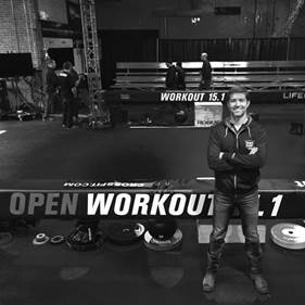 JOSH TURNER JOINS REEBOK'S 'BE MORE HUMAN' CAMPAIGN.