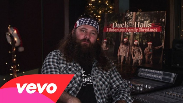 "The Robertsons – The Story Behind ""Ragin' Cajun Redneck Christmas"""