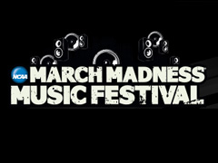 LADY ANTEBELLUM AND KACEY MUSGRAVES JOIN THE NCAA TO PERFORM DURING THE ANNUAL MARCH MADNESS MUSIC FESTIVAL.