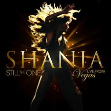 SHANIA TWAIN IS 'GONNA GETCHA GOOD!'