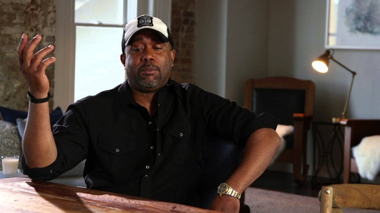 "Darius Rucker – Behind the Song: ""Southern Style"""