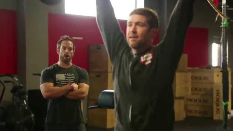 Josh Turner –  Reebok CrossFit Games Open Recap