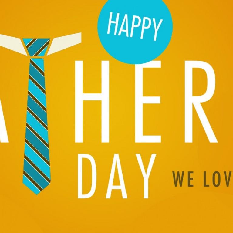 FATHER'S DAY AUDIO: Canaan, Darius, Dierks, Church, Paslay, Keith, Kip, Lady A, LBT, Sam, Scotty