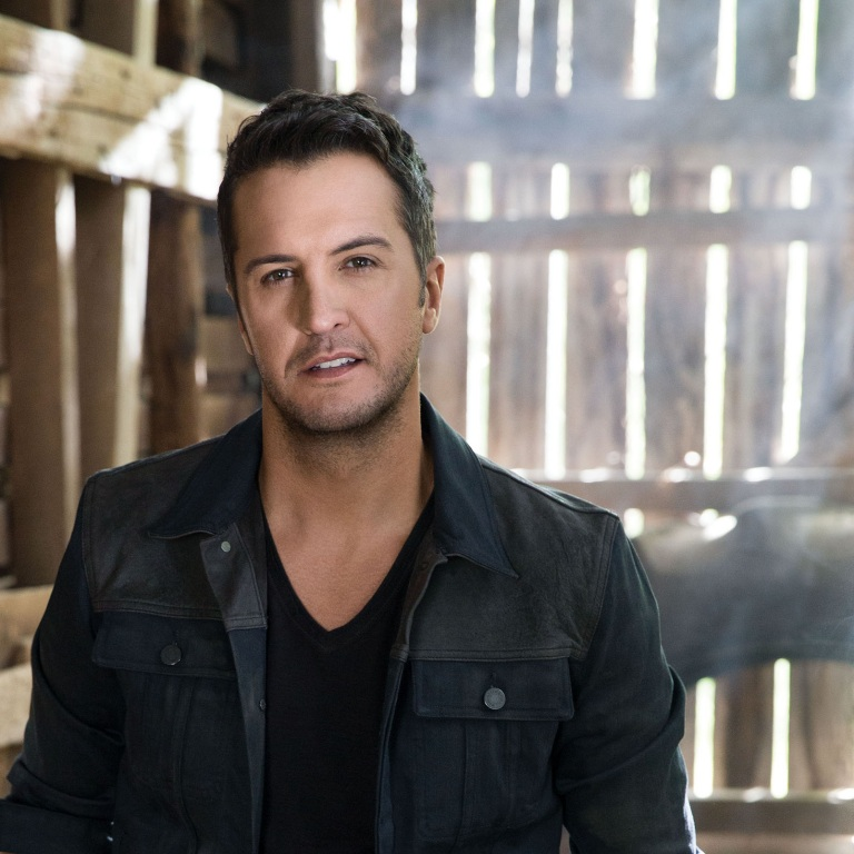 LUKE BRYAN REVEALS DETAILS ON HIS FORTHCOMING ALBUM, KILL THE LIGHTS.