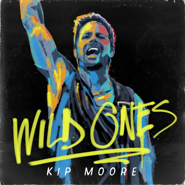 KIP MOORE WILL HEADLINE THE 2015 WILD ONES TOUR THIS FALL.