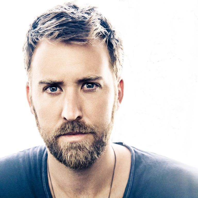 CHARLES KELLEY OF LADY ANTEBELLUM REVEALS DETAILS ABOUT HIS BRAND NEW SOLO SINGLE, 'THE DRIVER.'