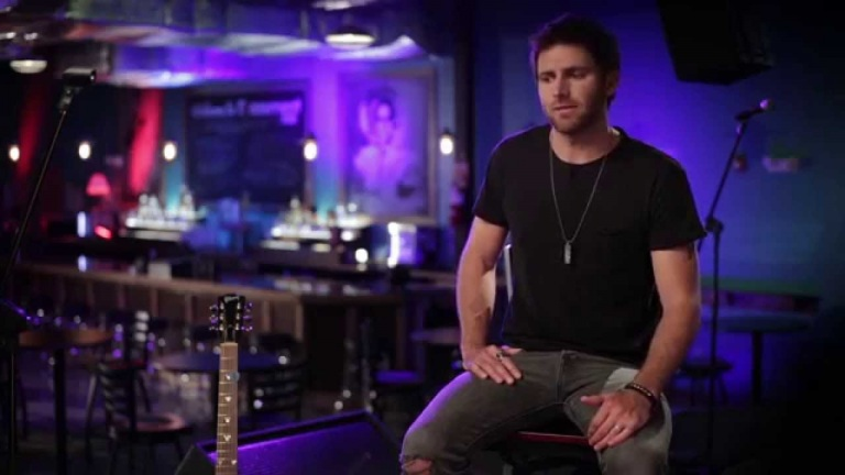 "Canaan Smith – Behind The Song ""Stuck"""