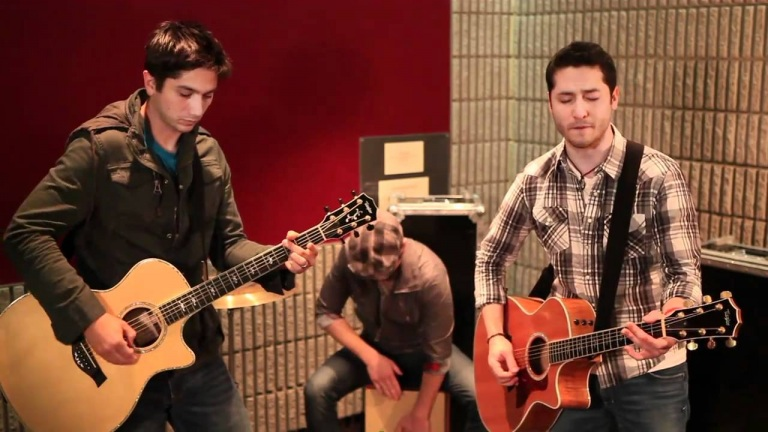 Boyce Avenue, Luke Bryan – Someone Else Calling You Baby (ACM Awards 2011: Duets)