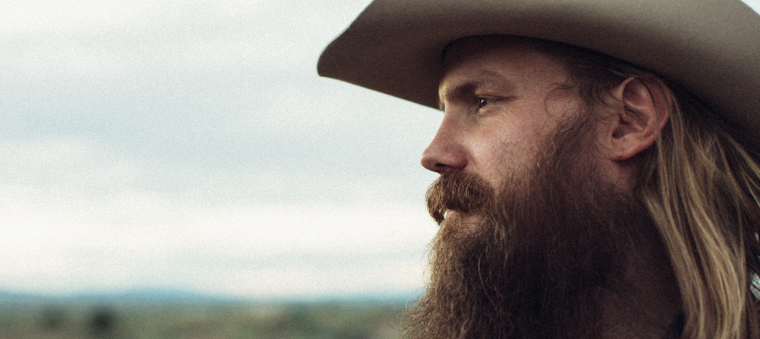 Chris Stapleton Nobody to Blame