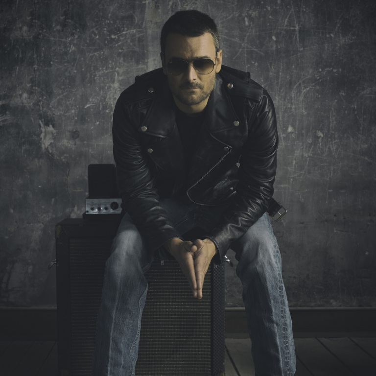 ERIC CHURCH'S '61 DAYS IN CHURCH' LP COMING ON RECORD STORE DAY.