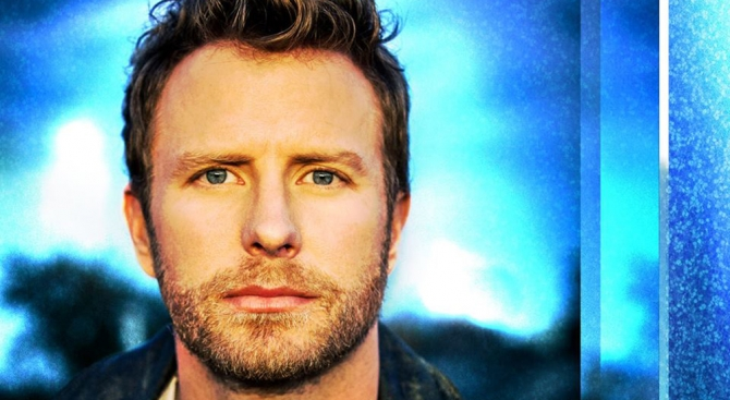 Pressroom Dierks Bentley Reunites Military Family Before His Show