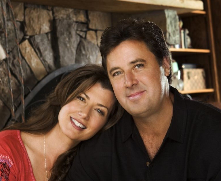 THIS DATE IN HISTORY: Vince Gill (March 10th)