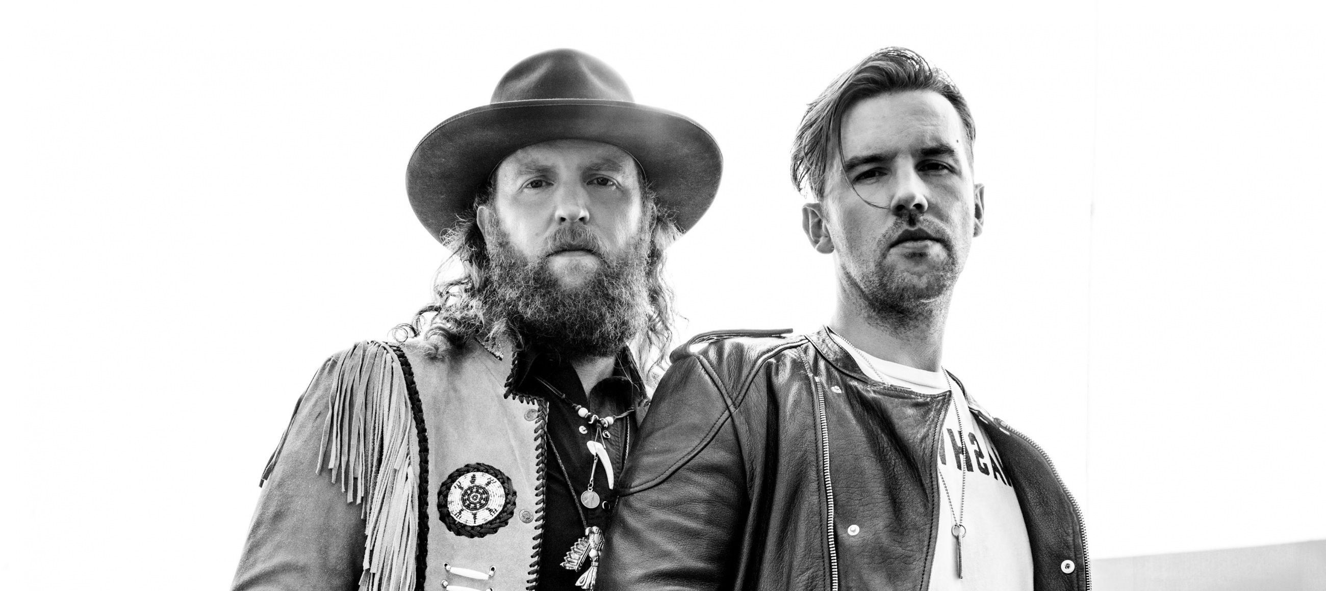 Brothers Osborne 21 Summer