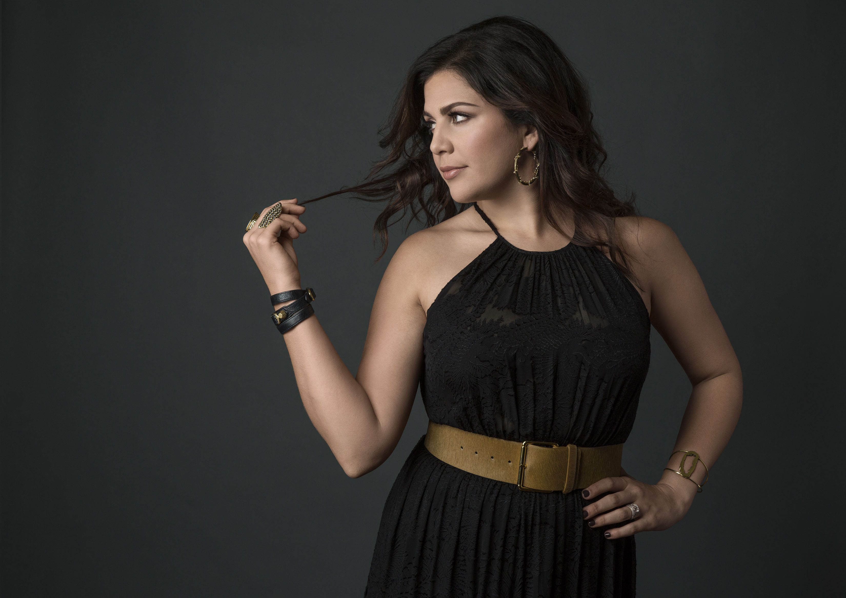 Watch Hillary Scott video
