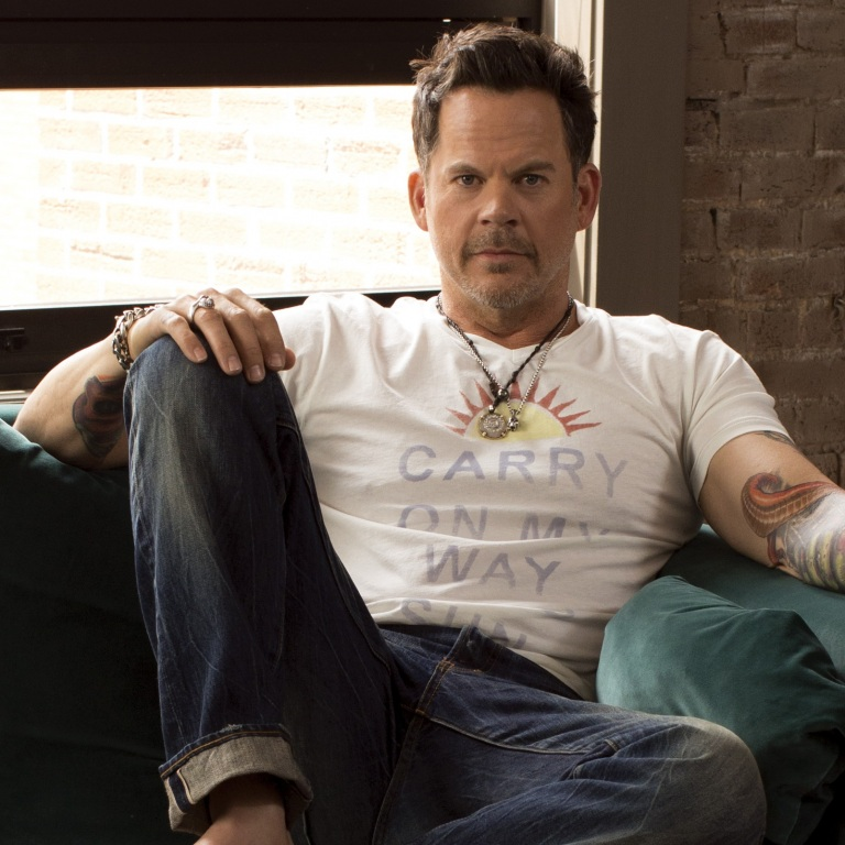 GARY ALLAN ANNOUNCES HIS NEW SINGLE OUT LATER THIS MONTH.