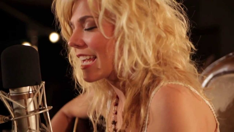 """Independence (Acoustic)"" 