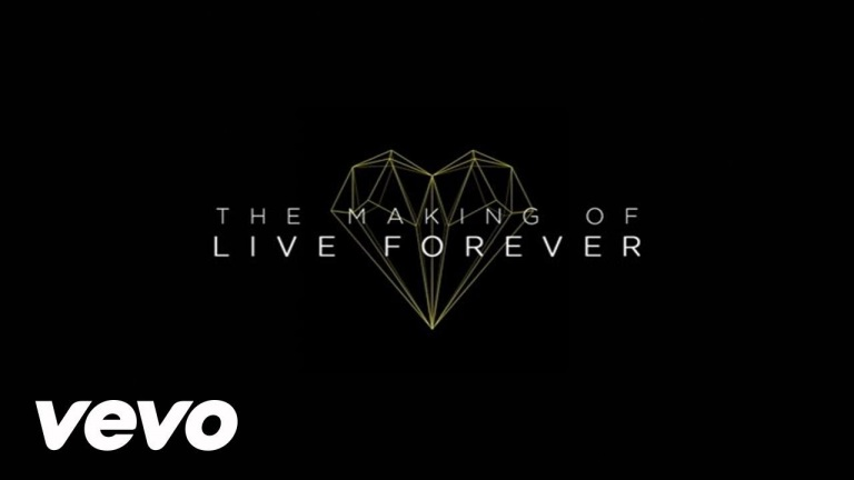 The Band Perry – Live Forever (Behind The Scenes)