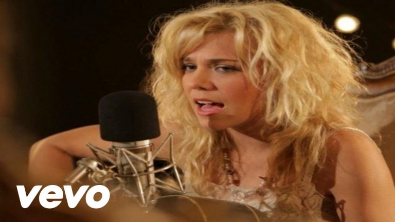 The Band Perry – All Your Life (Live From Oceanway Studios, Nashville 2010)