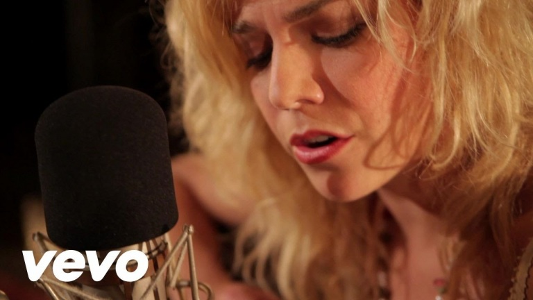 The Band Perry – If I Die Young (Live From Oceanway Studios, Nashville 2010)
