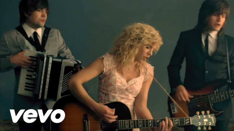 The Band Perry – If I Die Young