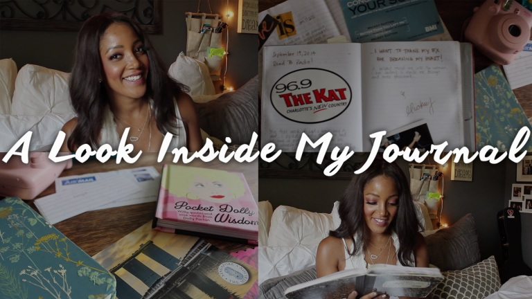 Reading My Journal To Y'all! | Mickey Guyton: Life & Lyrics, Episode 29