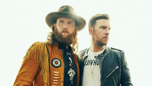 BROTHERS OSBORNE WIN MUSIC VIDEO OF THE YEAR AT THE 2017 CMA AWARDS.
