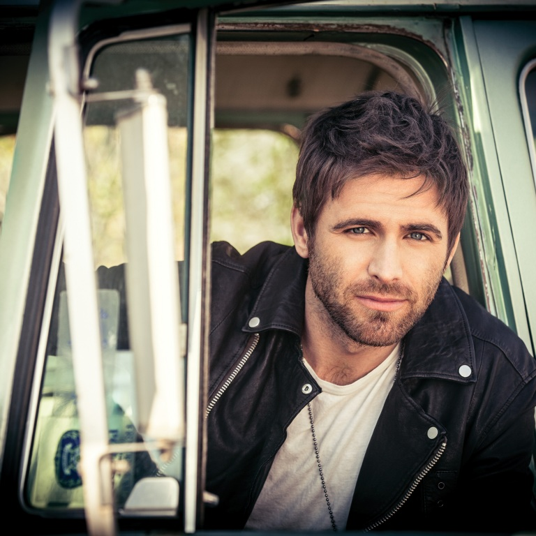 CANAAN SMITH RETURNS TO THE U.K. FOR HIS 'BACK FOR MORE TOUR.'